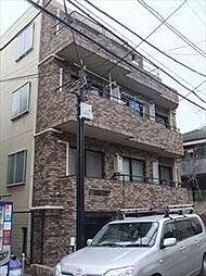 東京都杉並区堀ノ内2丁目の賃貸マンションの外観