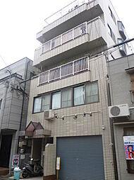 サントピア大正8[2階]の外観
