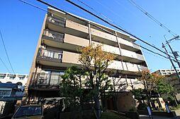 コスモ豊中桜の町[1階]の外観