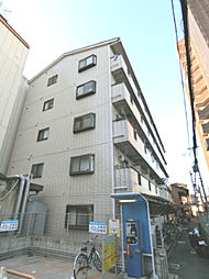 シャルマン大和田PART2[3階]の外観