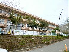 日立市立水木小学校(2187m)