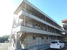 サンメゾン24 C[2階]の外観