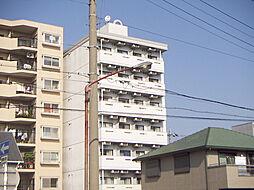 ドーム桜山[3階]の外観