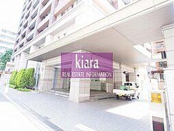 シティタワー横濱[603号室]の外観