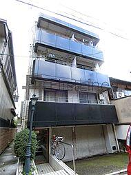 りぶ京都北大路[402号室]の外観