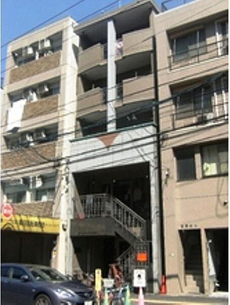 セントローレンス 2階の賃貸【広島県 / 広島市中区】