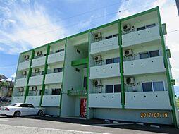 沖縄県うるま市宮里356番地の賃貸アパート