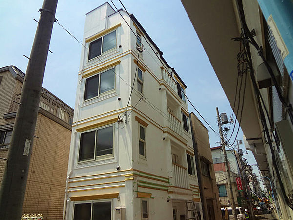プレシャス高円寺 1階の賃貸【東京都 / 杉並区】