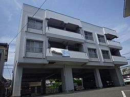 吉田屋マンション[201号室]の外観