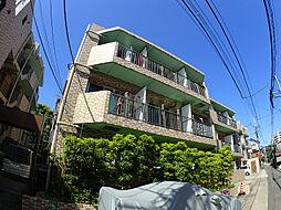 横浜元町ガーデン16[206号室]の外観