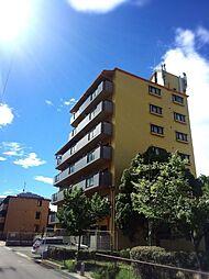 セブングレイス[1階]の外観