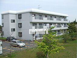 アサヒライフ富谷[1階]の外観