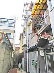 [一戸建] 大阪府大阪市住之江区御崎7丁目 の賃貸【/】の外観