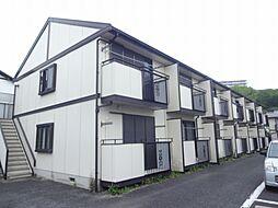 ハイツカジヤマ[102号室]の外観