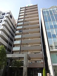 アドバンス新大阪V[13階]の外観