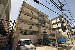 タウンライフ覚王山北[308号室]の外観