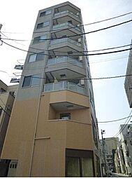 JR京葉線 八丁堀駅 徒歩6分の賃貸マンション