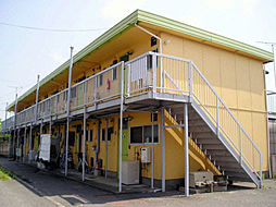 メゾン小幡[2階]の外観