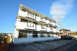 ハイツマルカ[2階]の外観