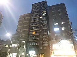 グランドルチェ駒込[2階]の外観