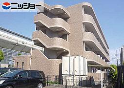 フレスコアビタシオン[4階]の外観