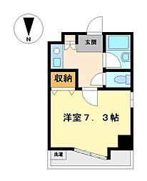 ITビル[3階]の間取り