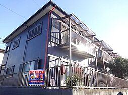 三島ハイツ[1階]の外観