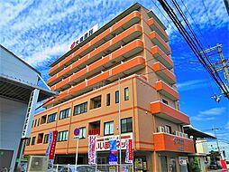 ウエストワン東大阪[6階]の外観