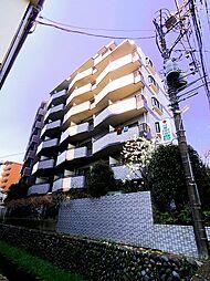 ワコーレトウカイマンション[3階]の外観