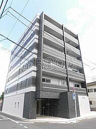 リライア東武練馬[5階]の外観