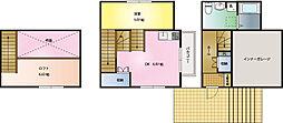 保谷駅 9.5万円