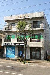北海道札幌市東区北二十六条東7丁目の賃貸マンションの外観