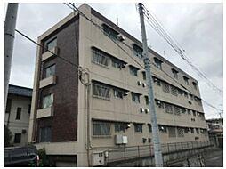 第一山崎ハイツ[3階]の外観