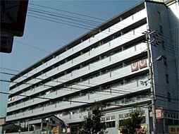 大阪府大阪市淀川区加島1丁目の賃貸マンションの外観
