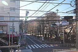 Villas at Koishikawa[2F号室]の外観