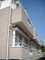 コリヌキッカワ[202号室]の外観