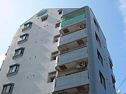 ルエ・メゾン・ロワール久留米II[2階]の外観