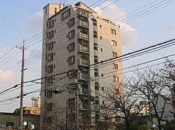 ヴェルビュ桜町[401号室]の外観