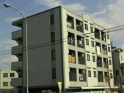 セゾン松葉[5階]の外観