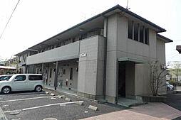 シャルム本堅田[0102号室]の外観