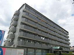 メゾンプルミエール[3階]の外観