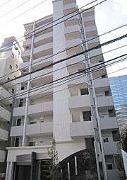 プリマベーラ大崎[3階]の外観