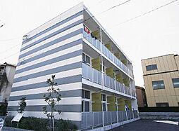 Osaka Metro谷町線 守口駅 徒歩9分の賃貸マンション