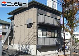 ウィステリア天白 B棟[1階]の外観