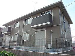 [テラスハウス] 千葉県柏市船戸 の賃貸【/】の外観