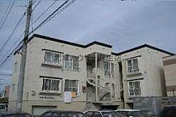 ネバーランドハウス[3階]の外観