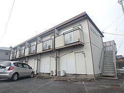 江戸橋駅 1.9万円