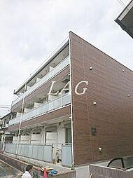 リブリ・OGW蕨II[2階]の外観