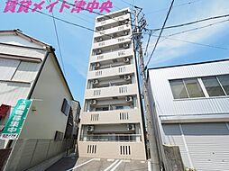 ミ カーサ・キタ[3階]の外観