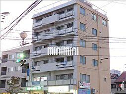 霞ヶ丘ビル[5階]の外観
